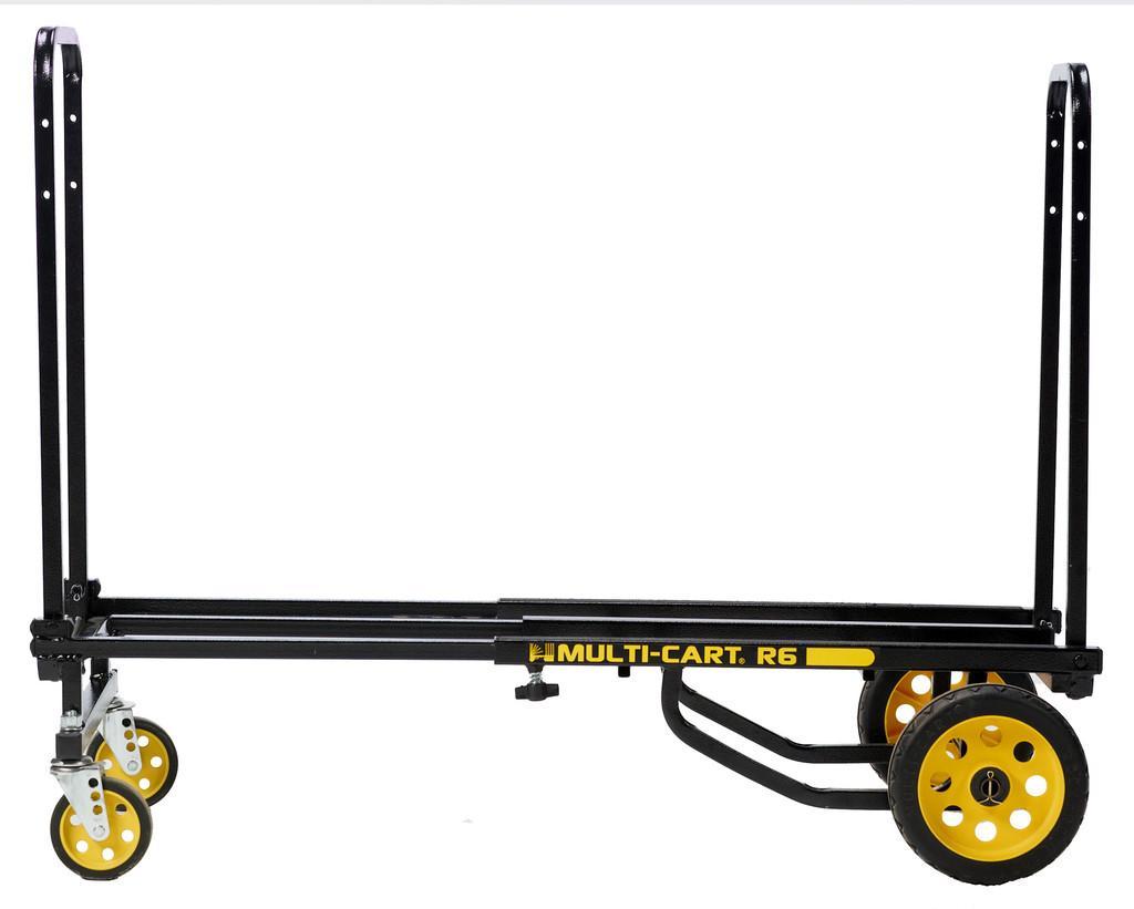 """RocknRoller�� Multi-Cart�� """"Mini"""" R6RT"""