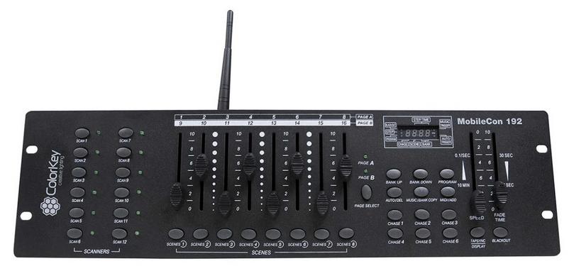 MobileCon 192