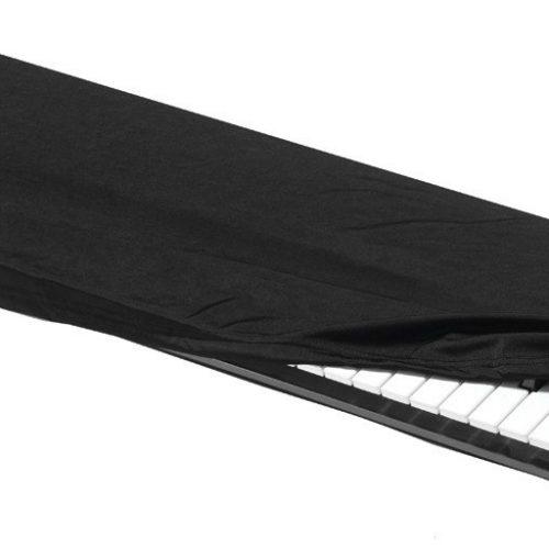 Stretchy Keyboard Dust Cover - LARGE
