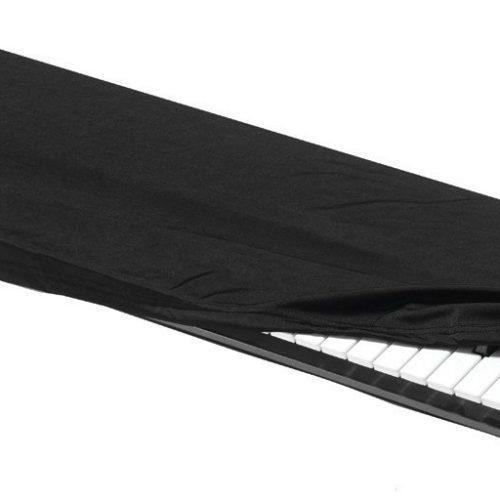 Stretchy Keyboard Dust Cover - MEDIUM