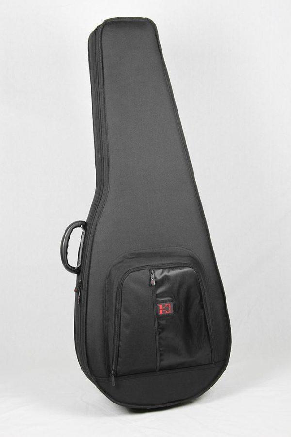 Xpress Series Polyfoam Guitar Case, Dreadnought