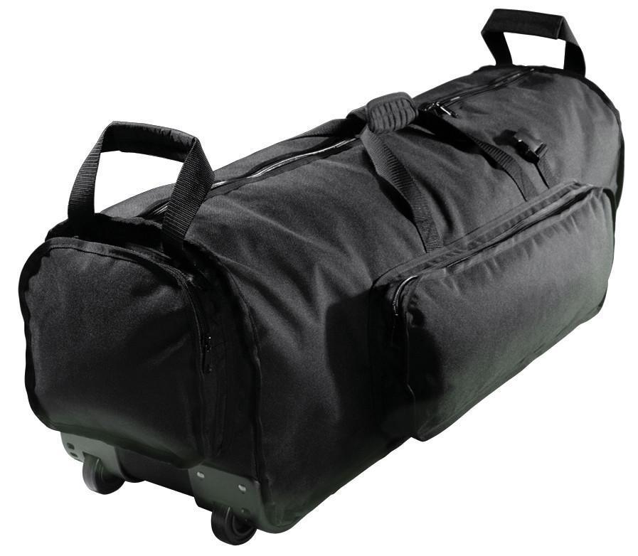 "PRO DRUM HARDWARE BAG 46"" w/Wheels"