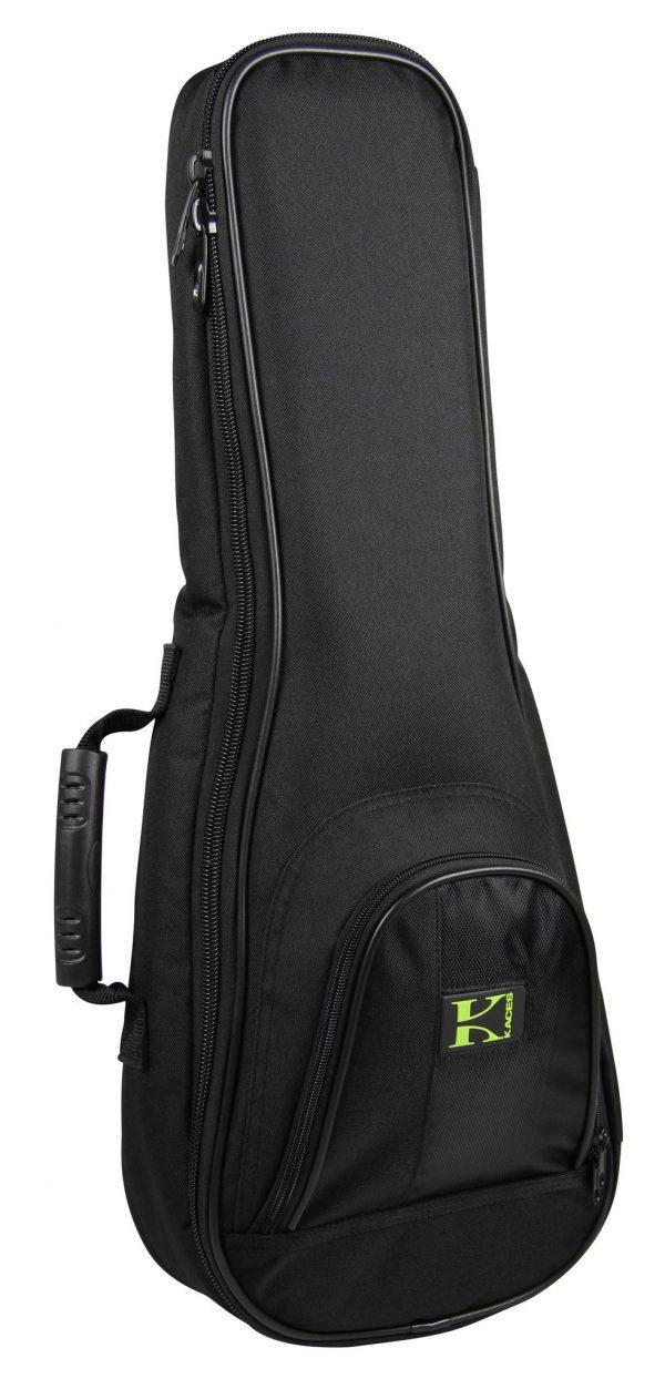Kaces Concert Size Ukulele Bag