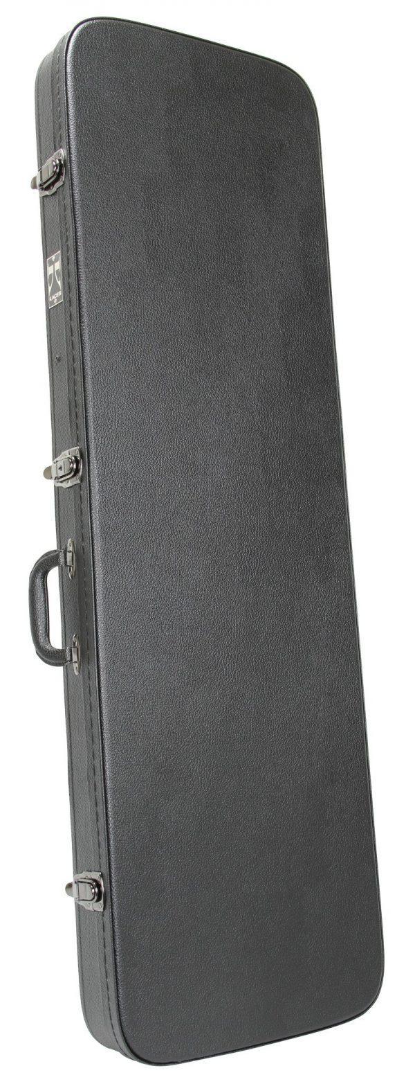 Kaces Hardshell Guitar Case - Bass Guitar