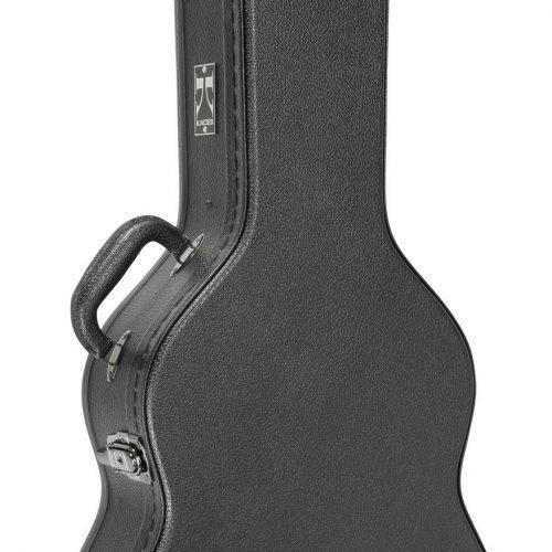 Kaces Hardshell Guitar Case - Classical Guitar