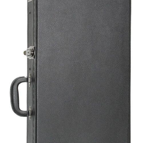 Kaces Hardshell Guitar Case - Electric Guitar