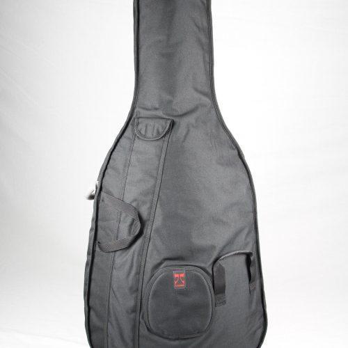 University Series 1/2 Size Upright Bass Bag