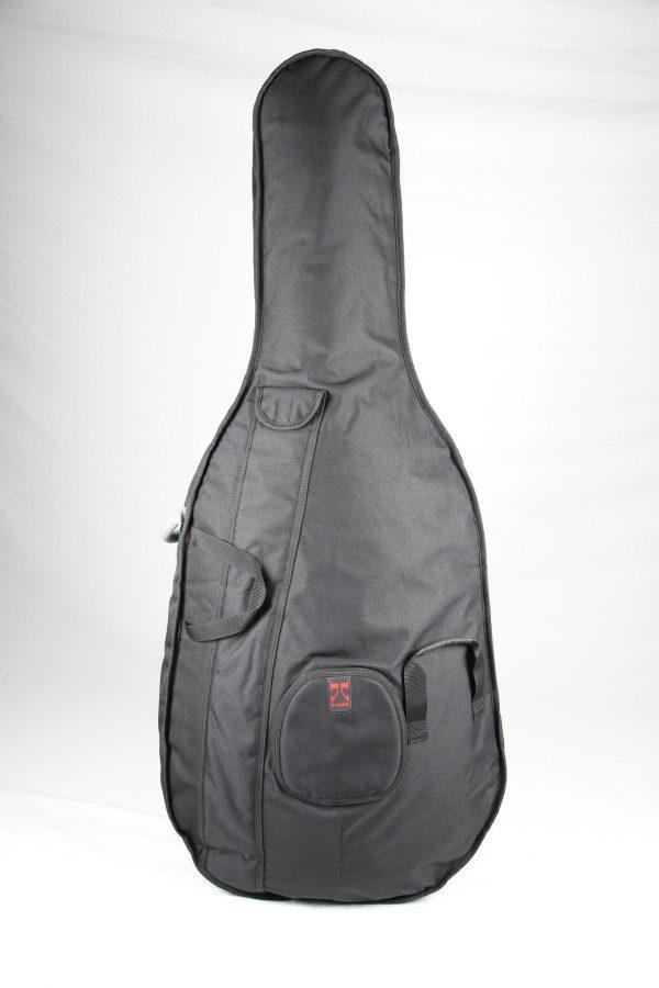 University Series 1/4 Size Upright Bass Bag