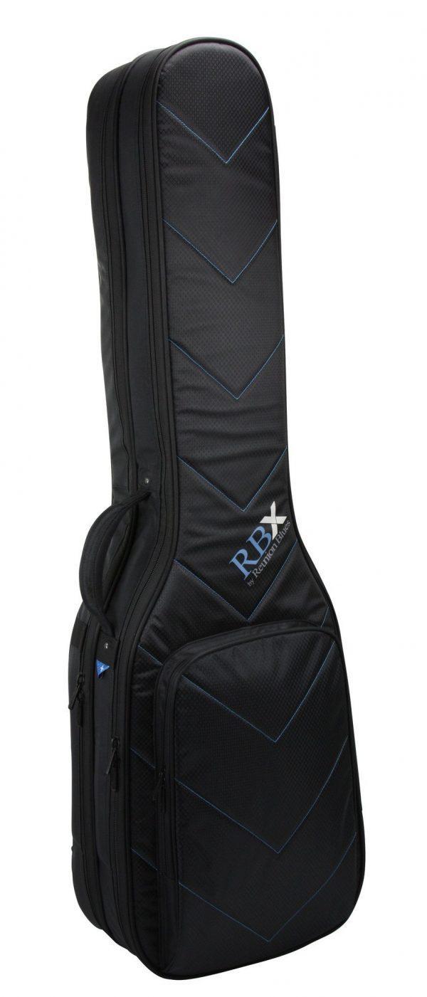 RBX Double Bass Guitar Gig Bag