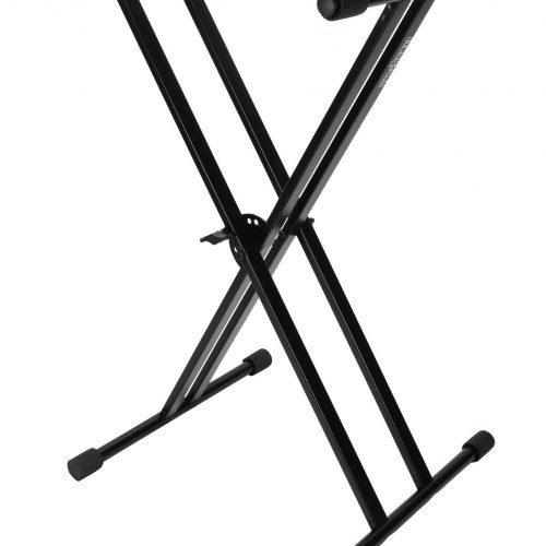Strukture Double Braced Eco Keyboard Stand