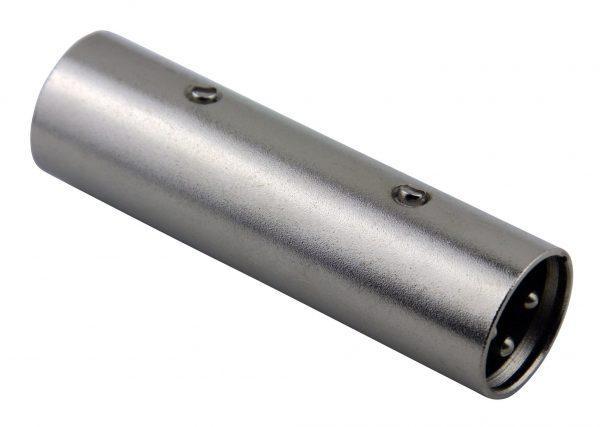 Pig Hog Solutions - XLR(M) - XLR(M) Balanced Adapter