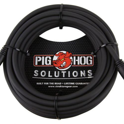 """Pig Hog Solutions - 25ft Headphone Extension Cable, 1/4"""""""