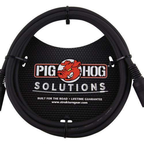 Pig Hog Solutions -  6ft MIDI Cable