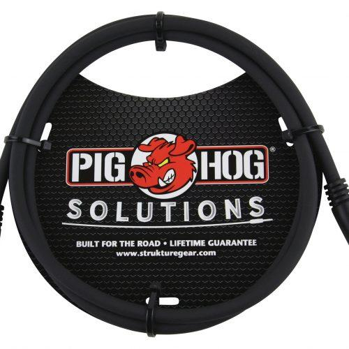 Pig Hog Solutions - 3.5mm TRS to 3.5mm TRS, 3ft