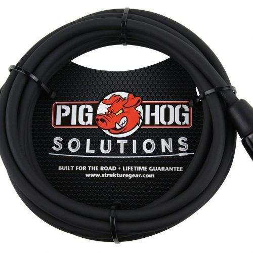 Pig Hog Solutions - 10ft TRS(M)-XLR(F) Balanced Cable