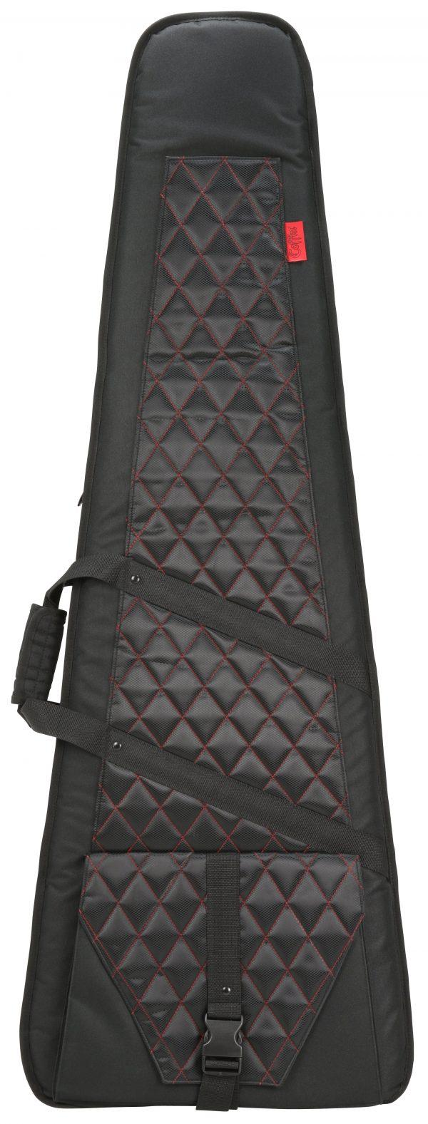 Coffin Agony Series Electric Bass Bag
