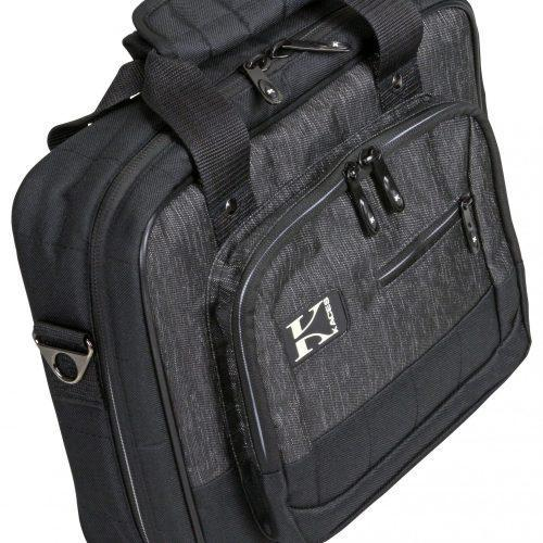 Luxe Keyboard & Gear Bag, 25 Note Small