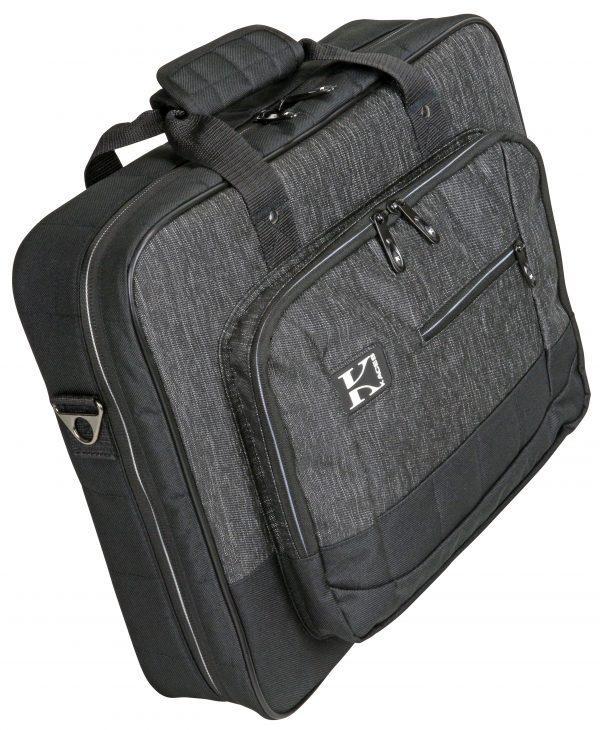 Luxe Keyboard & Gear Bag, 25 Note Medium