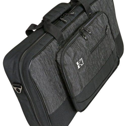 Luxe Keyboard & Gear Bag, 25 Note Large