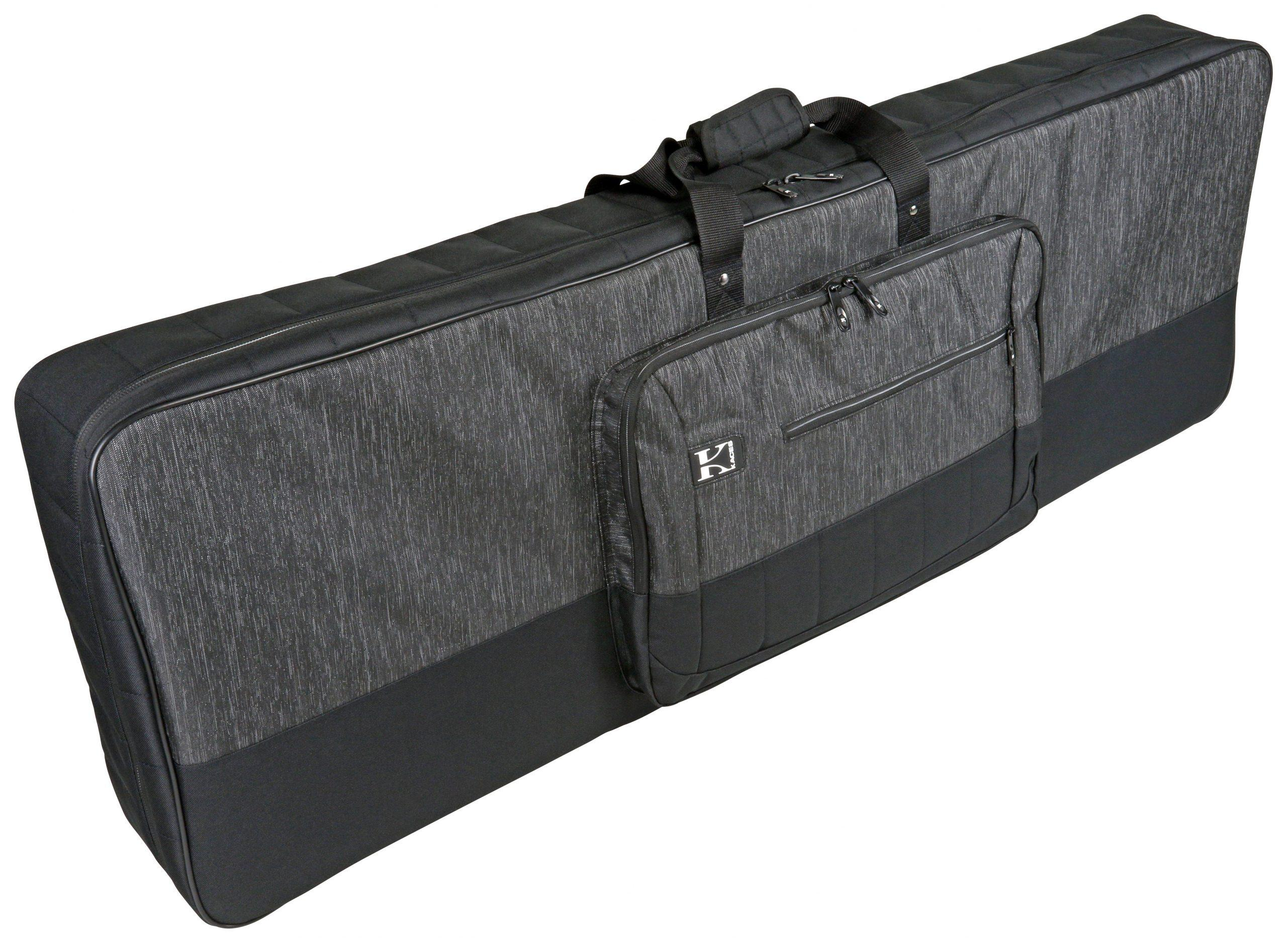 Luxe Series Keyboard Bag, 76 Note Small
