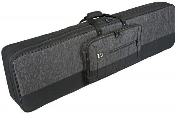 Luxe Series Keyboard Bag, 88/76 Note Slim