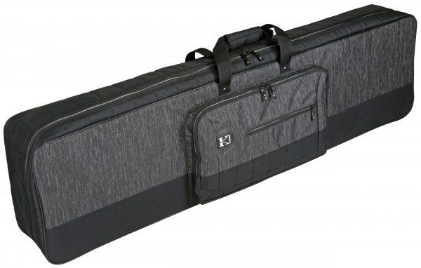 Luxe Series Keyboard Bag, 88 Note Small