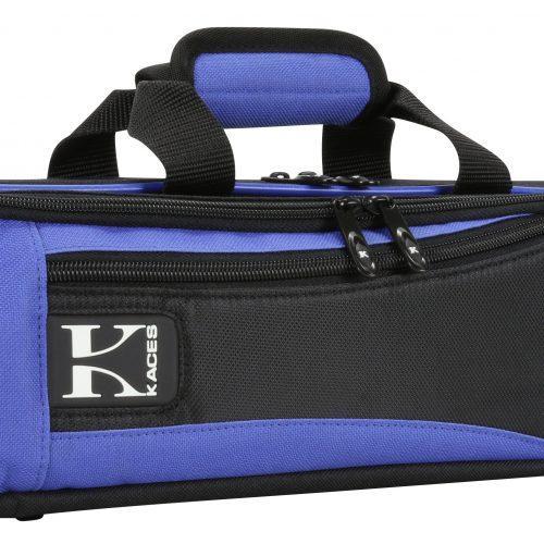 Lightweight Hardshell Flute Case, Blue