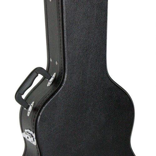 Kaces Economy Guitar Case - Acoustic Dreadnought