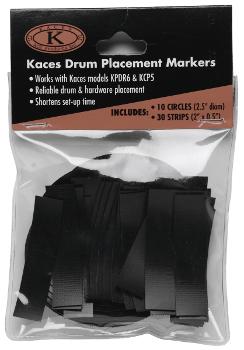 Drum Rug Markers