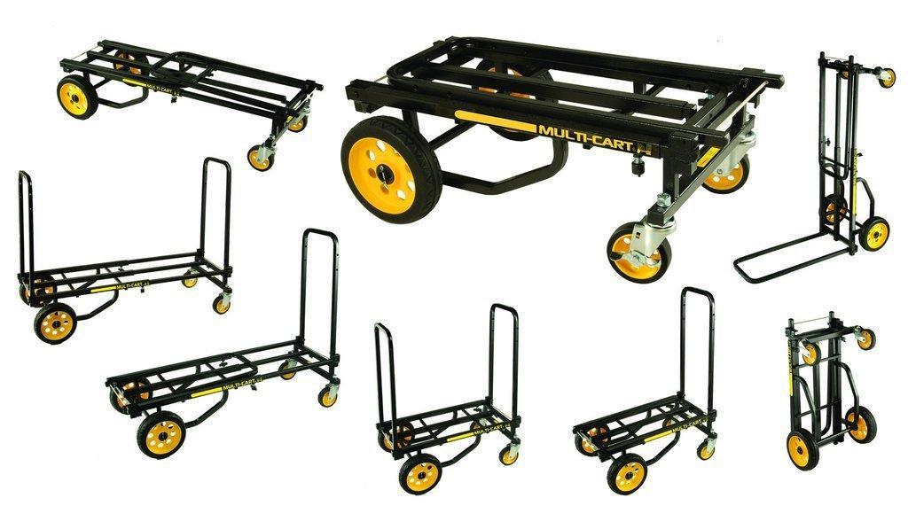 """RocknRoller Multi-Cart R8RT """"Mid"""""""