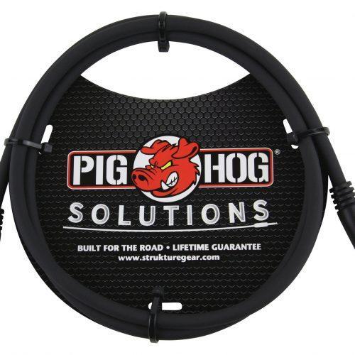 Pig Hog Solutions - 3.5mm TRS to 3.5mm TRS, 9ft
