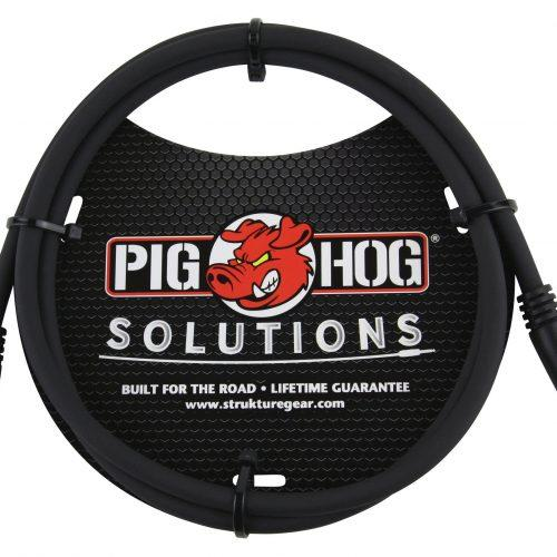 Pig Hog Solutions - 3.5mm TRS to 3.5mm TRS, 6ft