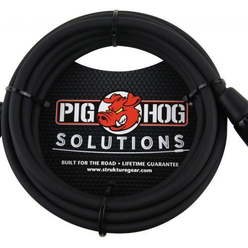 Pig Hog Solutions - 15ft TRS(M)-XLR(M) Balanced Cable