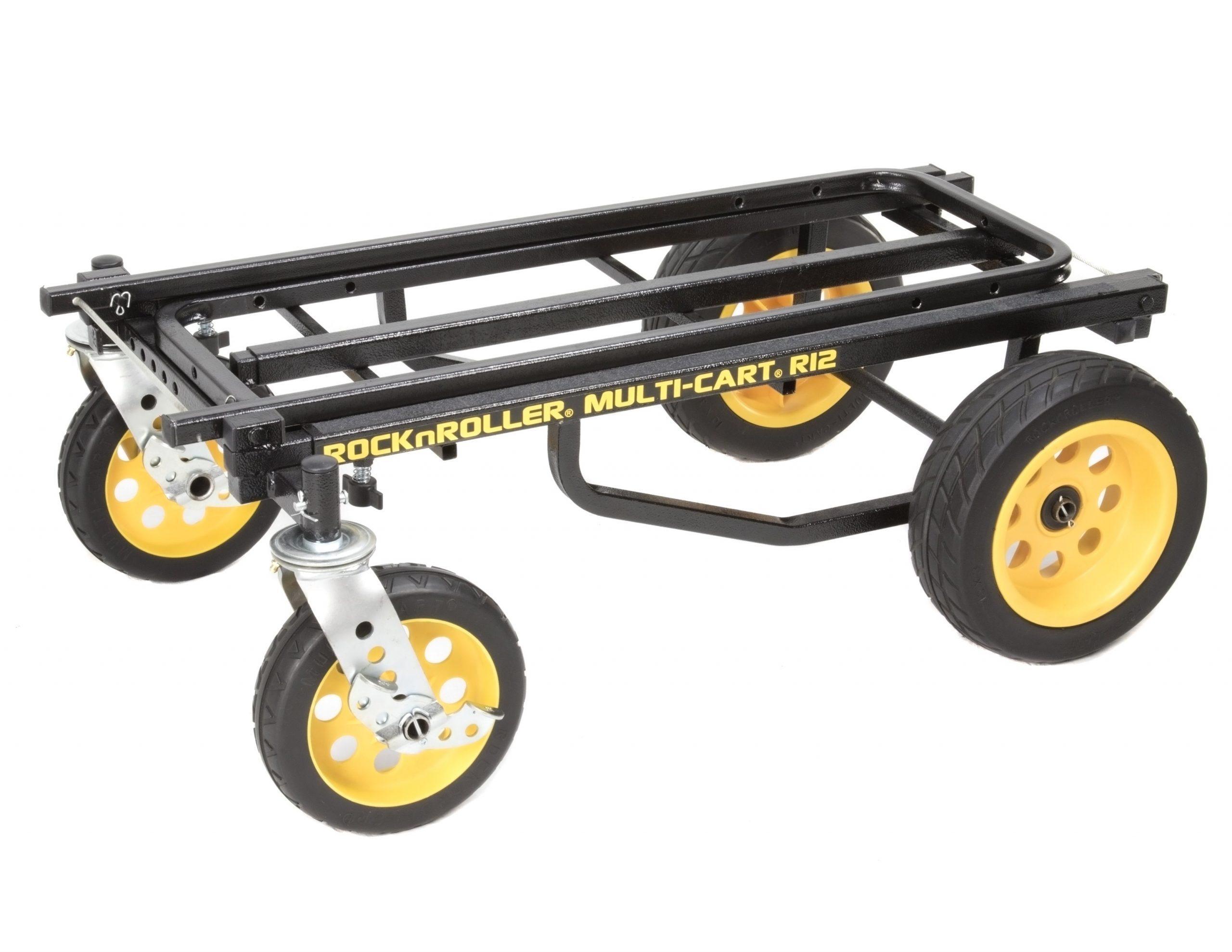 "RocknRoller Multi-Cart R12RT ""All Terrain"""
