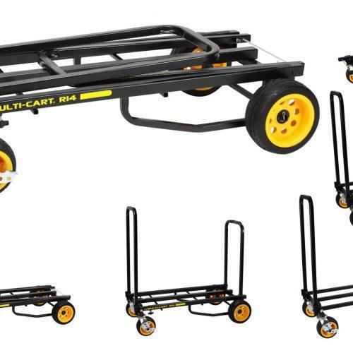 "RocknRoller Multi-Cart R14G ""Mega Ground Glider"""