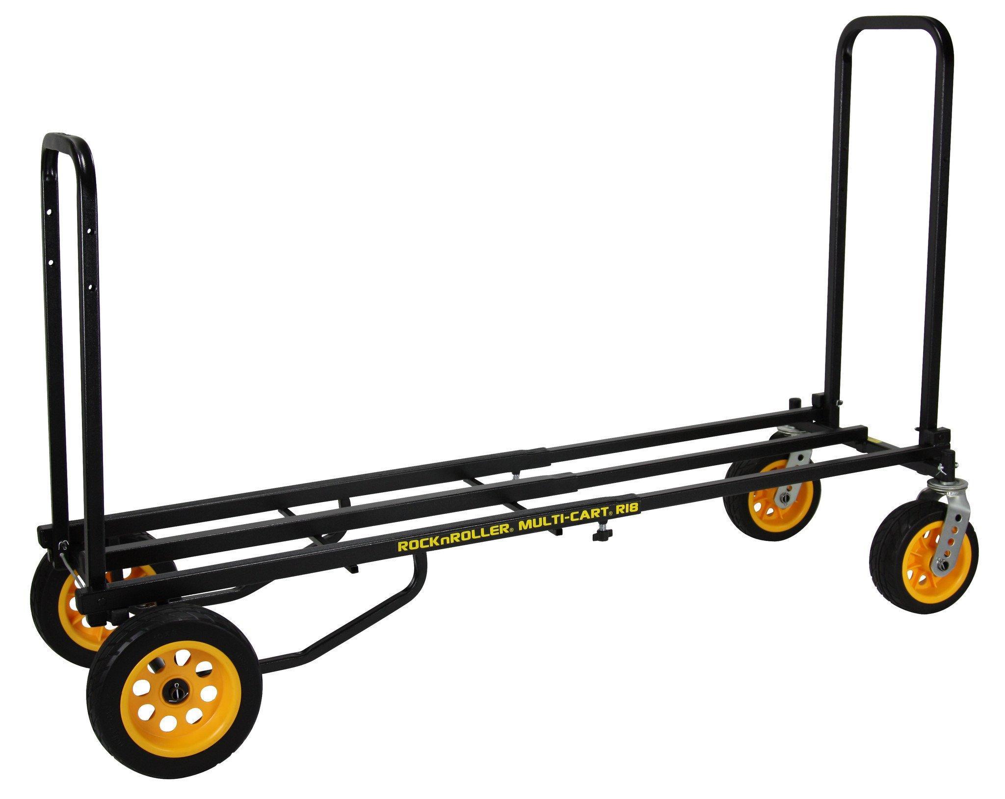 "RocknRoller Multi-Cart R18RT ""Ground Glider Mega"""