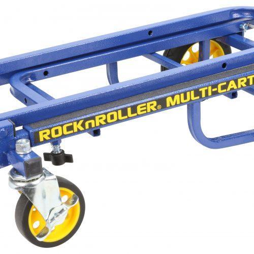 "RocknRoller Multi-Cart R2RT-BL ""Micro"" - Blue"