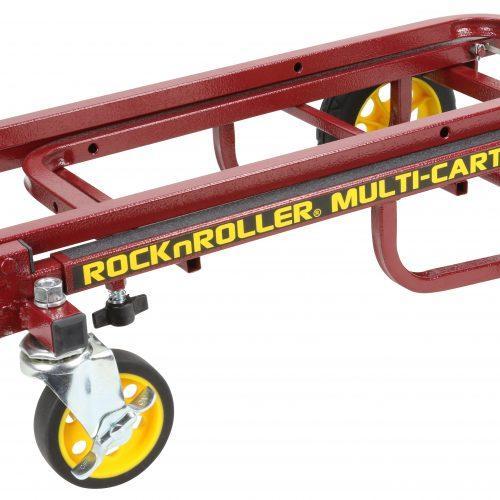 "RocknRoller Multi-Cart R2RT-RD ""Micro"" - Red"