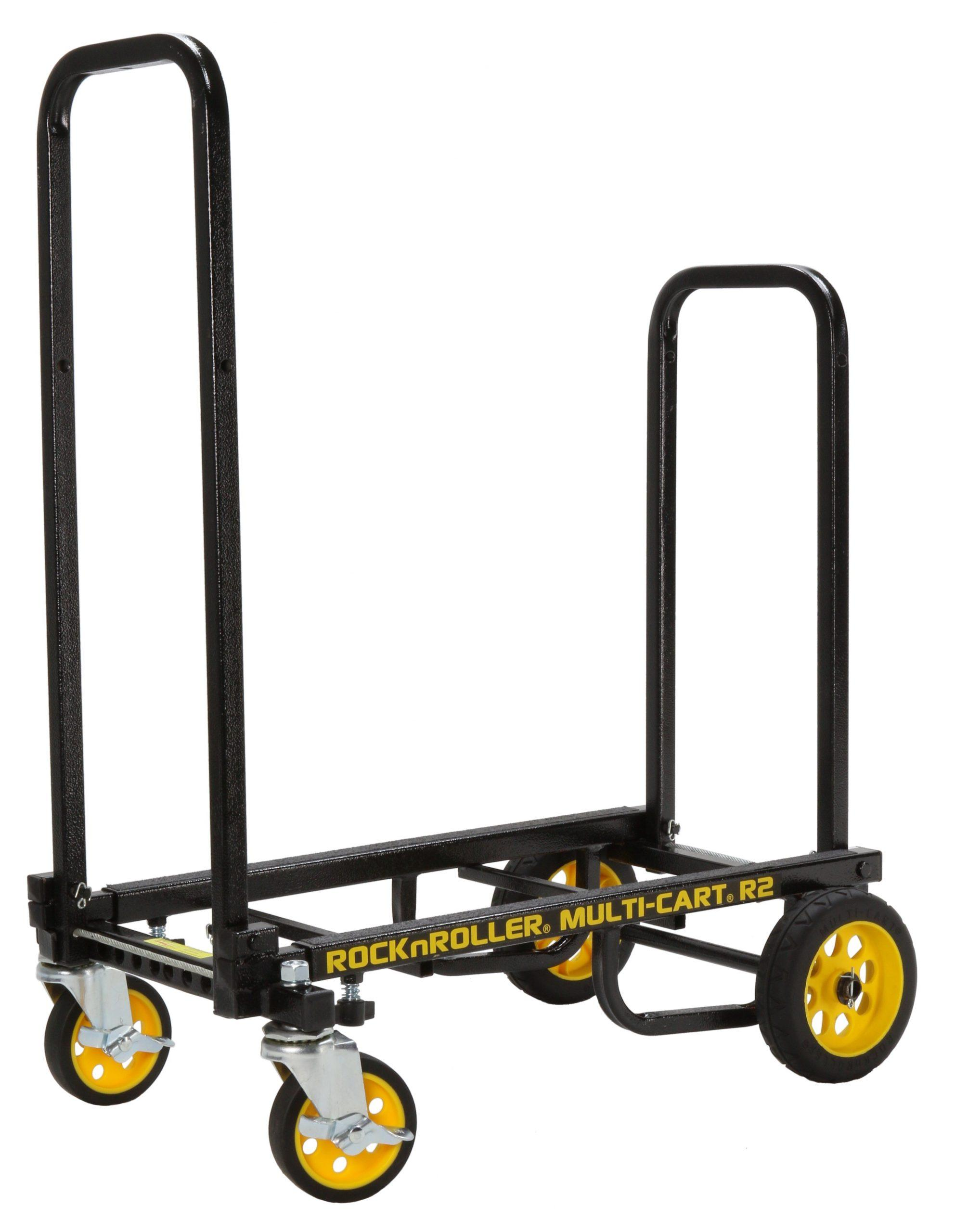 "RocknRoller Multi-Cart R2RT ""Micro"""
