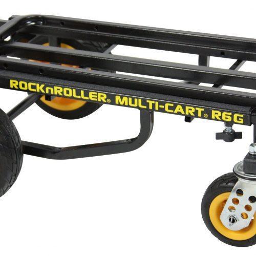 "RocknRoller Multi-Cart R6G ""Mini Ground Glider"""