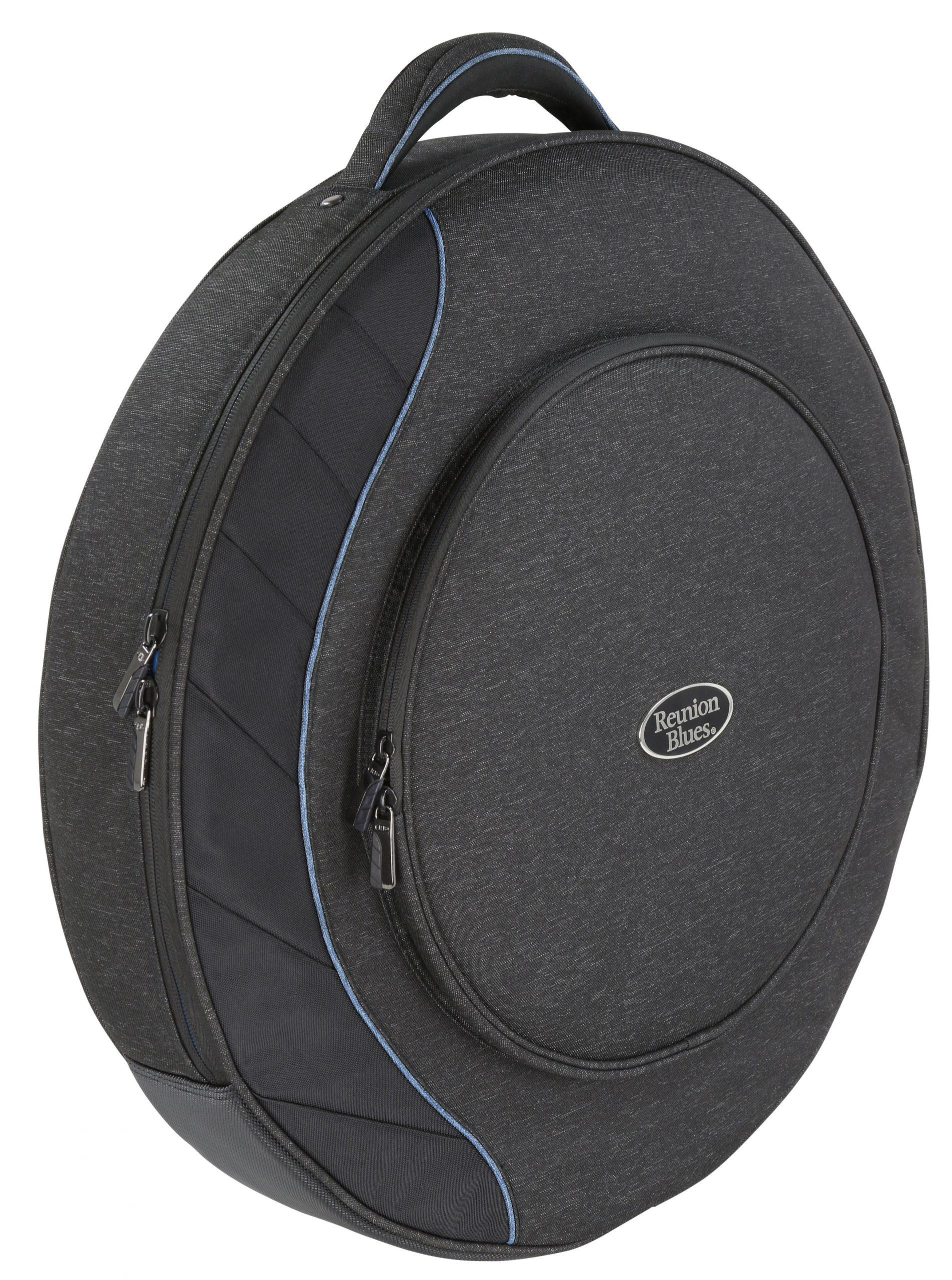 RB Continental Voyager Cymbal Case