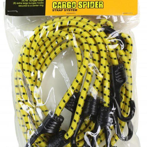 RnR Cargo Spider Multi Strap