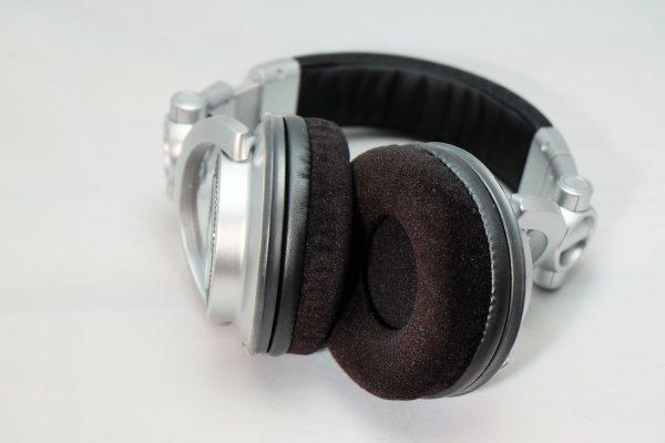 Technics RP-DH1200 Velour