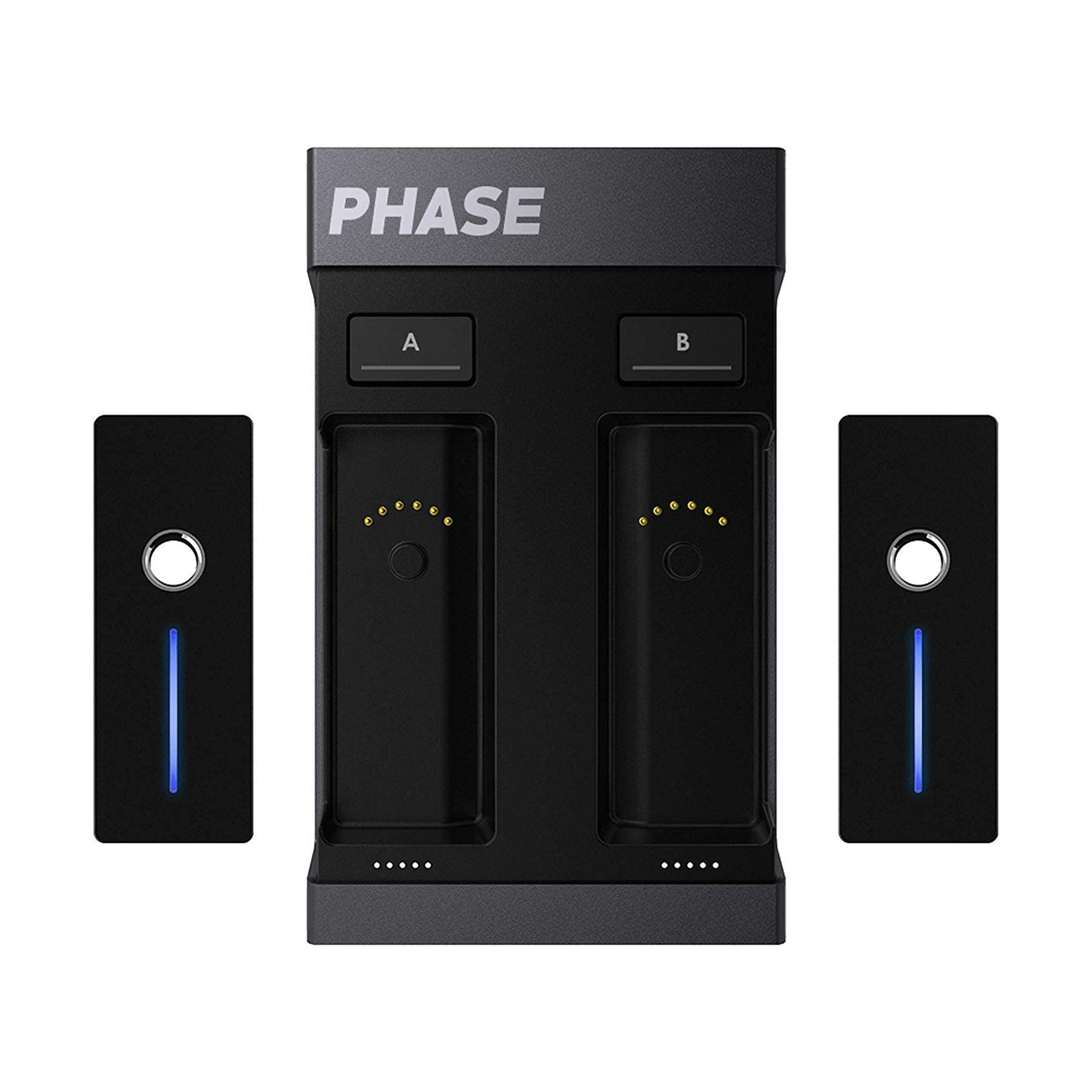 Phase - Serato x Phase Official Collaboration