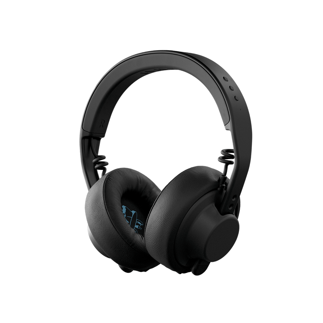AIAIAI - x Ninja Tune Recycled Vinyl Headphones